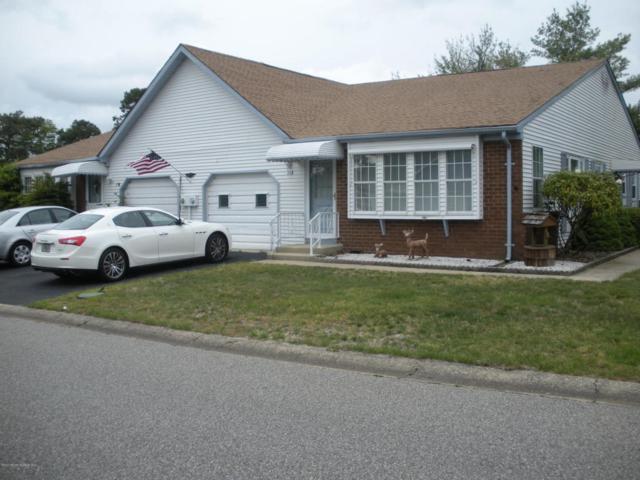 21b Portsmouth Street B, Whiting, NJ 08759 (MLS #21721920) :: The Dekanski Home Selling Team
