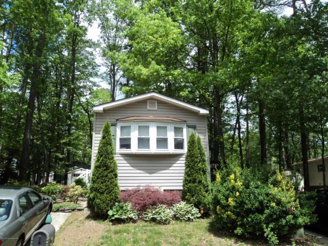 7 Columbine Drive, Jackson, NJ 08527 (MLS #21721924) :: The Dekanski Home Selling Team