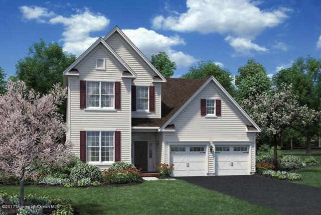 23 Sunset Drive, Tinton Falls, NJ 07724 (MLS #21721930) :: The Dekanski Home Selling Team