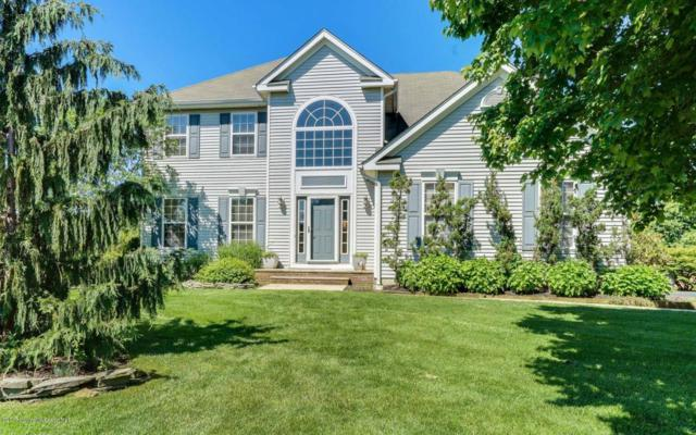 2389 Apple Ridge Circle, Manasquan, NJ 08736 (MLS #21721933) :: The Dekanski Home Selling Team