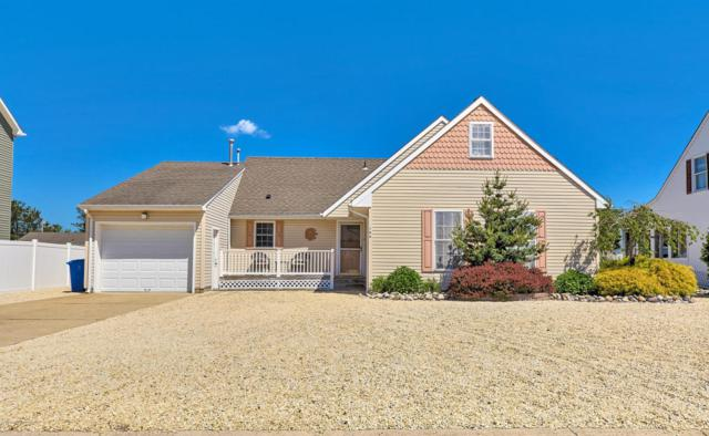 109 Anita Drive, Manahawkin, NJ 08050 (MLS #21721952) :: The Dekanski Home Selling Team