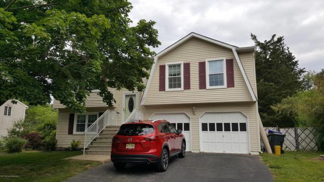 103 Wicklow Court, Toms River, NJ 08755 (MLS #21721964) :: The Dekanski Home Selling Team