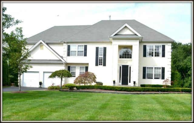 47 Greenwich Drive, Jackson, NJ 08527 (MLS #21721980) :: The Dekanski Home Selling Team