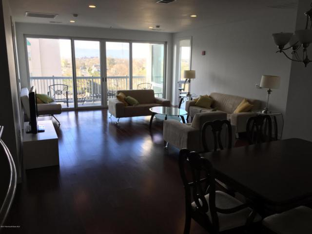432 Ocean Boulevard #401, Long Branch, NJ 07740 (MLS #21721986) :: The Dekanski Home Selling Team