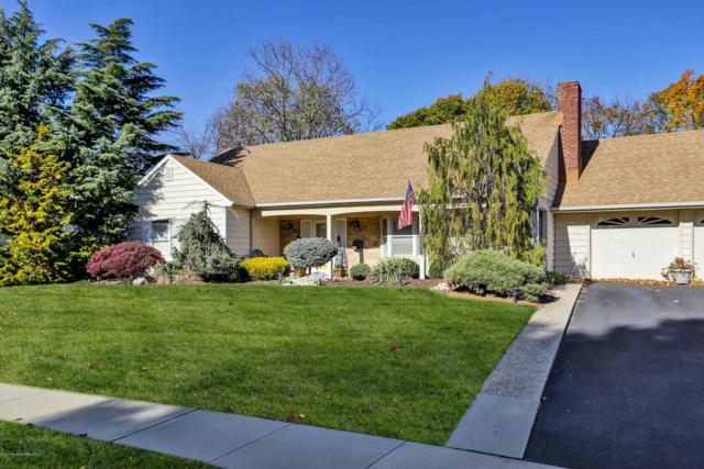 131 Idlewild Lane, Aberdeen, NJ 07747 (MLS #21722039) :: The Dekanski Home Selling Team
