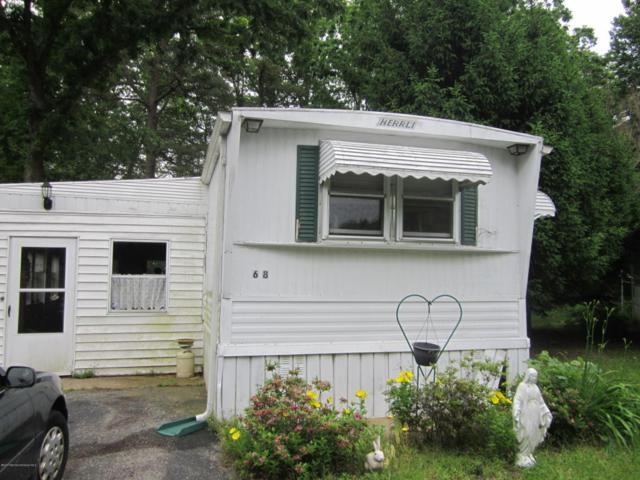 68 Antonia Drive, Jackson, NJ 08527 (MLS #21722052) :: The Dekanski Home Selling Team