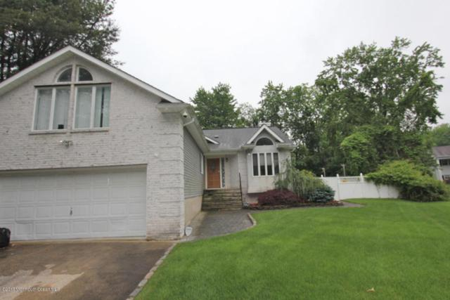 21 Jumping Brook Road, Neptune Township, NJ 07753 (MLS #21722064) :: The Dekanski Home Selling Team