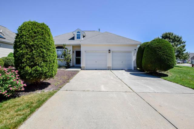 61 Summerhill Drive, Manahawkin, NJ 08050 (MLS #21722101) :: The Dekanski Home Selling Team