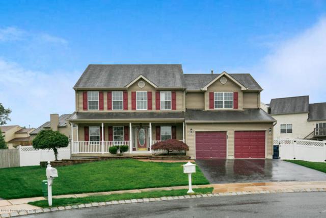 7 Hometown Court, Little Egg Harbor, NJ 08087 (MLS #21722124) :: The Dekanski Home Selling Team