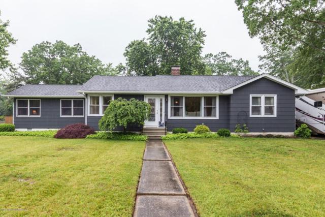 1245 Sylvania Place, Forked River, NJ 08731 (MLS #21722134) :: The Dekanski Home Selling Team