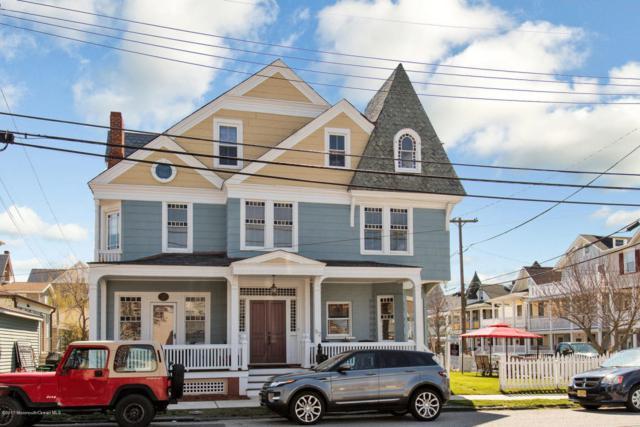 52 Central Avenue, Ocean Grove, NJ 07756 (MLS #21722148) :: The Dekanski Home Selling Team