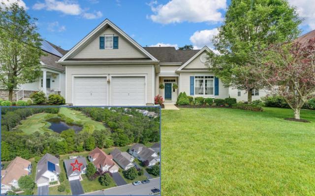 327 Golf View Drive, Little Egg Harbor, NJ 08087 (MLS #21722154) :: The Dekanski Home Selling Team
