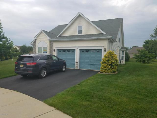 610 Quail Court, Lakewood, NJ 08701 (MLS #21722171) :: The Dekanski Home Selling Team