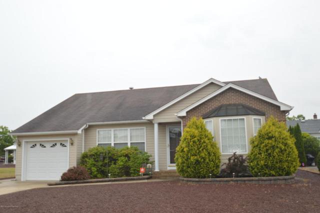 2 Garrett Road, Toms River, NJ 08753 (MLS #21722175) :: The Dekanski Home Selling Team