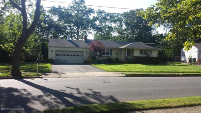 42 Patmas Drive, Toms River, NJ 08755 (MLS #21722240) :: The Dekanski Home Selling Team