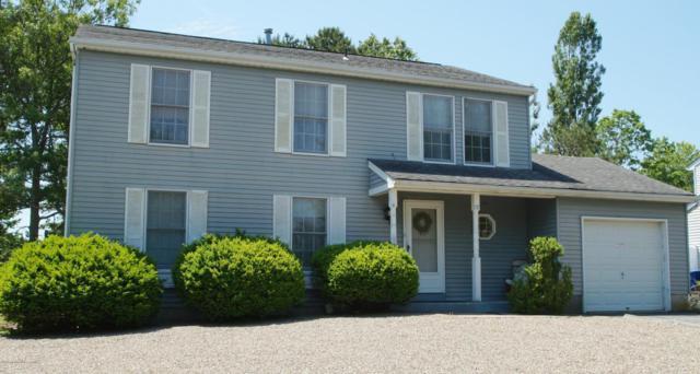 157 Barnegat Boulevard, Barnegat, NJ 08005 (MLS #21722243) :: The Dekanski Home Selling Team