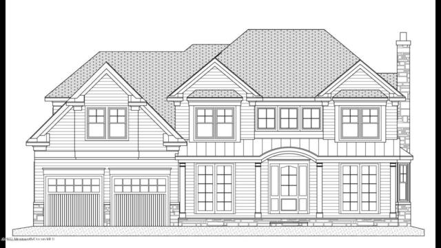 28 Woodland Drive, Fair Haven, NJ 07704 (MLS #21722257) :: The Dekanski Home Selling Team