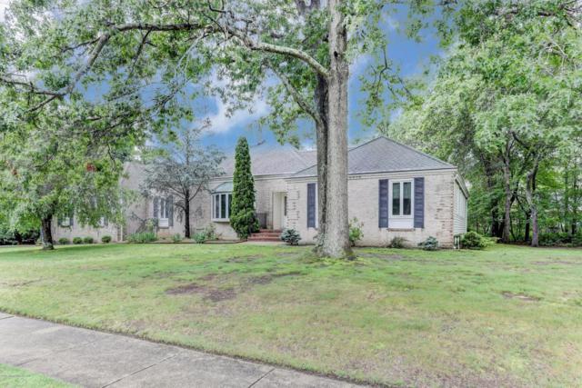 957 Continental Avenue, Toms River, NJ 08753 (MLS #21722260) :: The Dekanski Home Selling Team