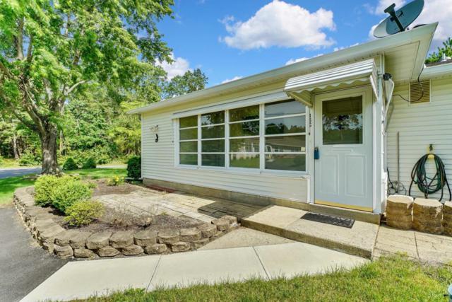 16 C Dixie Lane, Jackson, NJ 08527 (MLS #21722268) :: The Dekanski Home Selling Team