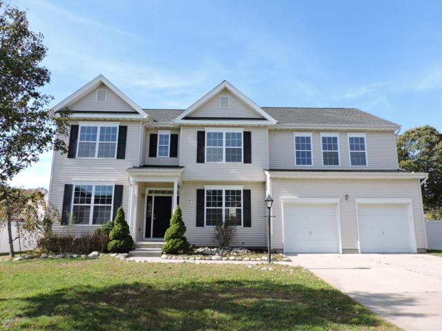 19 Greenside Drive, Little Egg Harbor, NJ 08087 (MLS #21722301) :: The Dekanski Home Selling Team