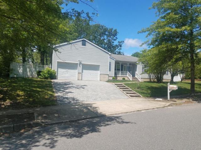 37 Old Main Shore Road, Barnegat, NJ 08005 (MLS #21722307) :: The Dekanski Home Selling Team