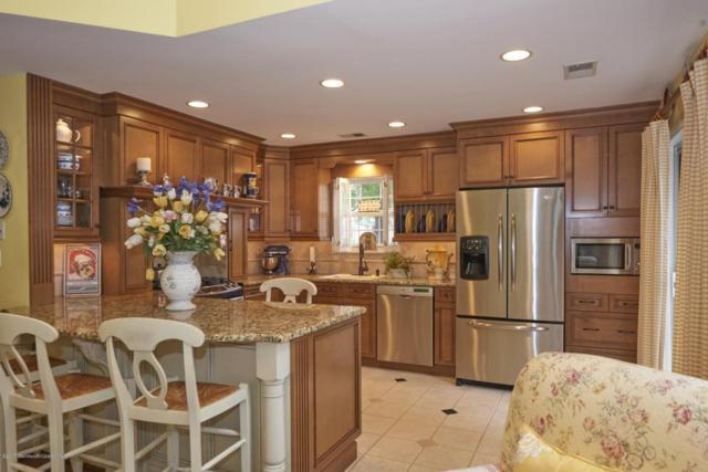 11 Painted Wagon Road, Holmdel, NJ 07733 (MLS #21722311) :: The Dekanski Home Selling Team