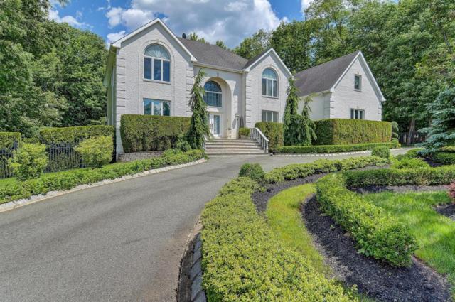 47 Crine Road, Morganville, NJ 07751 (MLS #21722315) :: The Dekanski Home Selling Team