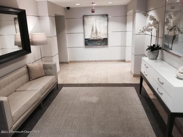 55 Melrose Terrace #209, Long Branch, NJ 07740 (MLS #21722324) :: The Dekanski Home Selling Team