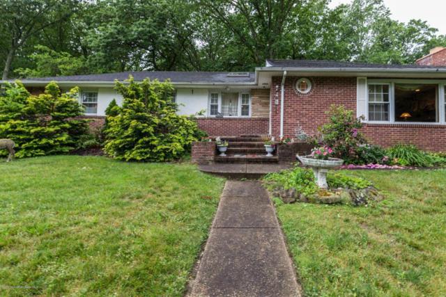 5 S Lakeview Drive, Jackson, NJ 08527 (MLS #21722373) :: The Dekanski Home Selling Team