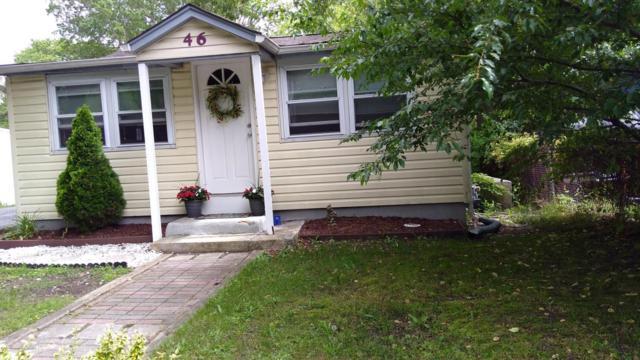 46 E 5th Street, Howell, NJ 07731 (MLS #21722400) :: The Dekanski Home Selling Team