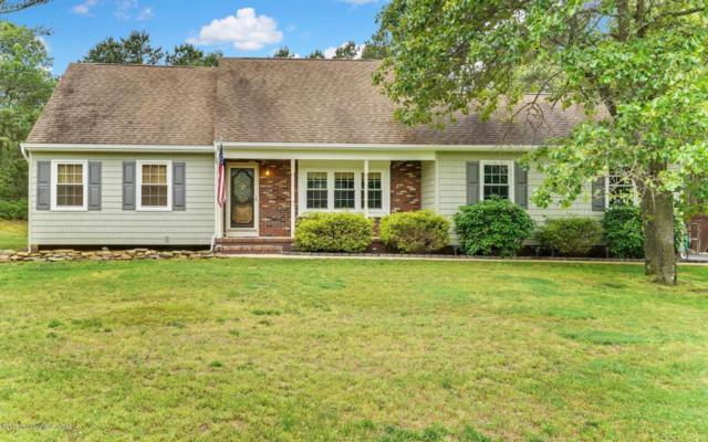 1741 Delaware Avenue, Whiting, NJ 08759 (MLS #21722418) :: The Dekanski Home Selling Team