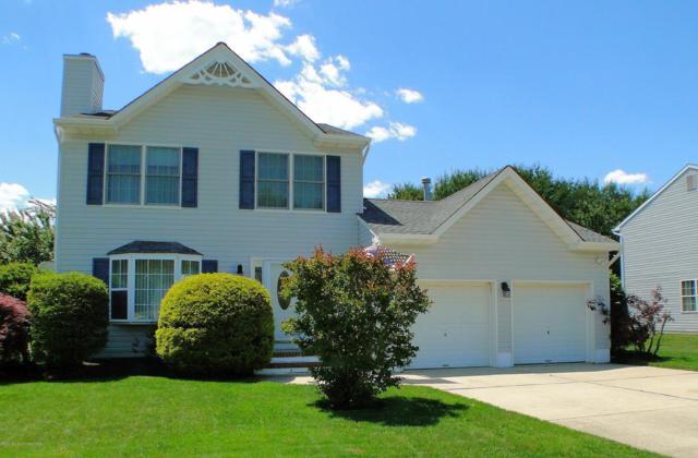 45 Brentwood Drive, Bayville, NJ 08721 (MLS #21722447) :: The Dekanski Home Selling Team