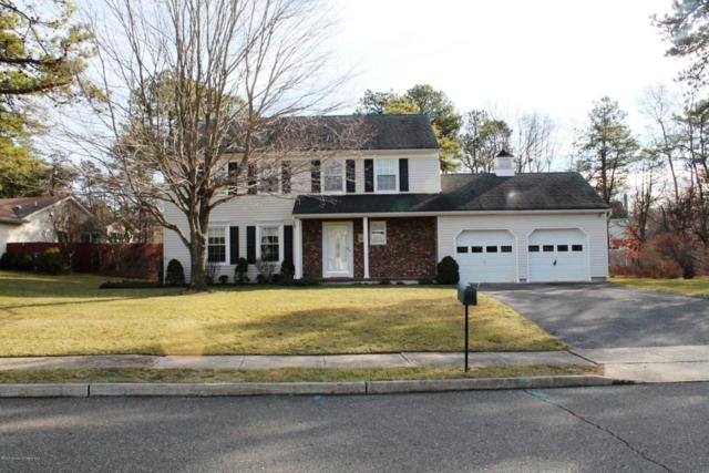 129 London Court, Toms River, NJ 08753 (MLS #21722466) :: The Dekanski Home Selling Team