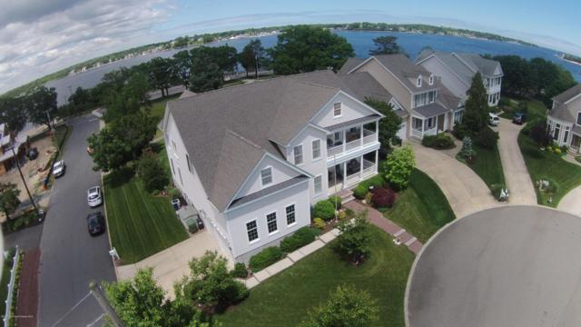 602 Buhler Court, Pine Beach, NJ 08741 (MLS #21722486) :: The Dekanski Home Selling Team