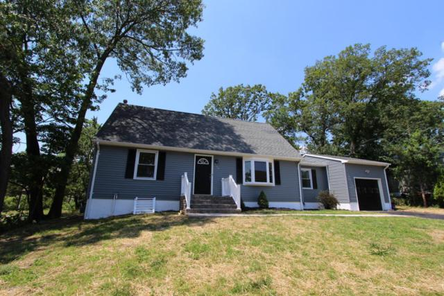 325 18th Avenue, Brick, NJ 08724 (MLS #21722508) :: The Dekanski Home Selling Team