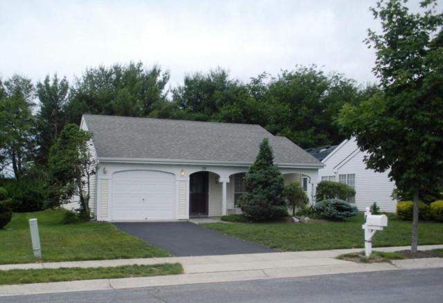 39 Tarworth Terrace, Manchester, NJ 08759 (MLS #21722597) :: The Dekanski Home Selling Team