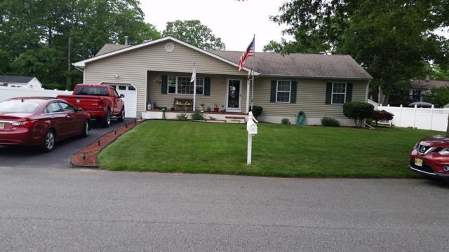 809 4th Avenue, Toms River, NJ 08757 (MLS #21722599) :: The Dekanski Home Selling Team