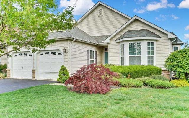 83 Enclave Boulevard, Lakewood, NJ 08701 (MLS #21722600) :: The Dekanski Home Selling Team