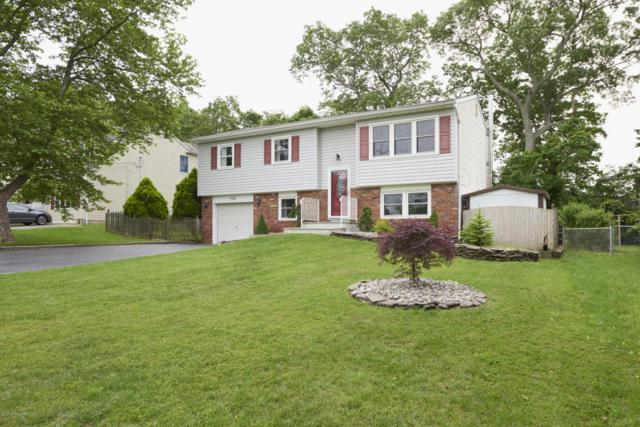 113 Hilltop Road, Toms River, NJ 08753 (MLS #21722623) :: The Dekanski Home Selling Team