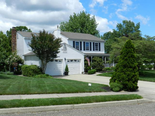 312 Teaberry Court, Toms River, NJ 08753 (MLS #21722637) :: The Dekanski Home Selling Team