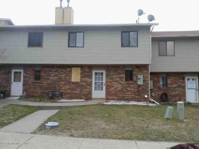 3 Alec Drive #1000, Howell, NJ 07731 (MLS #21722644) :: The Dekanski Home Selling Team