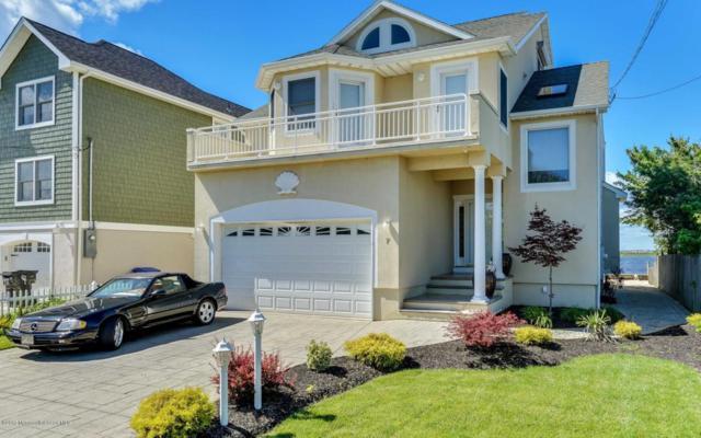 7 Cove Point Road, Toms River, NJ 08753 (MLS #21722667) :: The Dekanski Home Selling Team