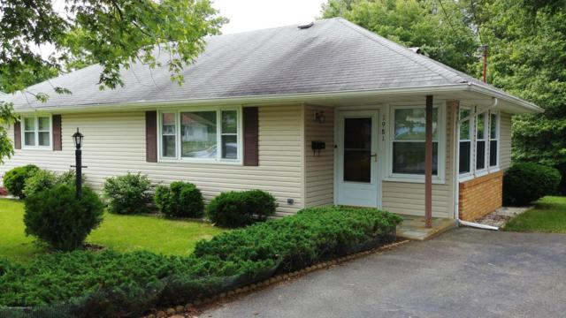 1981 Yorktowne Boulevard, Toms River, NJ 08753 (MLS #21722677) :: The Dekanski Home Selling Team