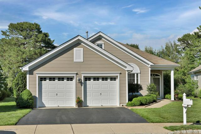 17 Silverspring Drive, Lakewood, NJ 08701 (MLS #21722701) :: The Dekanski Home Selling Team