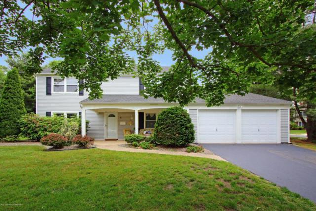 4 Fair Lane, Aberdeen, NJ 07747 (MLS #21722704) :: The Dekanski Home Selling Team