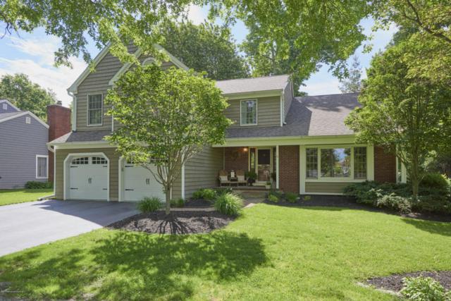 16 Third Street, Fair Haven, NJ 07704 (MLS #21722758) :: The Dekanski Home Selling Team