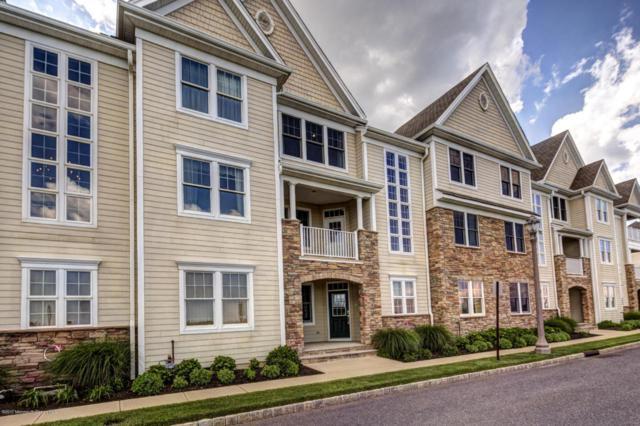 4 Mckinley Street, Long Branch, NJ 07740 (MLS #21722771) :: The Dekanski Home Selling Team