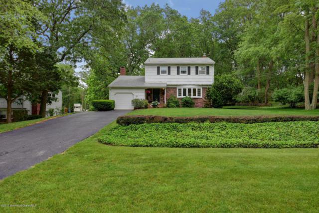 292 Wyckoff Road, Eatontown, NJ 07724 (MLS #21722774) :: The Dekanski Home Selling Team