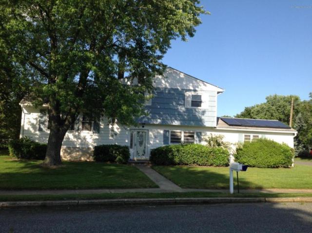 2 Williams Road, Neptune Township, NJ 07753 (MLS #21722778) :: The Dekanski Home Selling Team