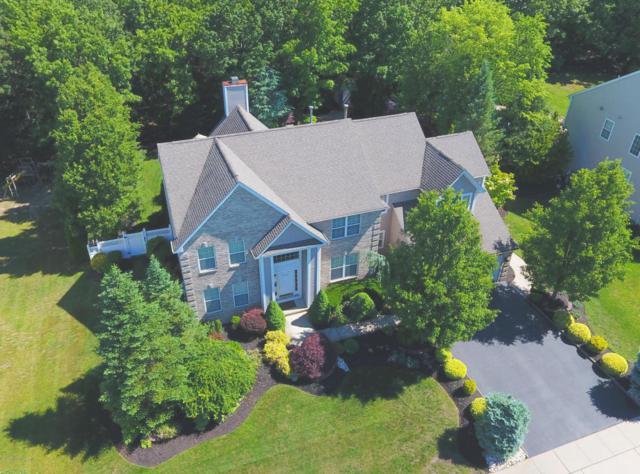 2413 Village Green Court, Toms River, NJ 08755 (MLS #21722787) :: The Dekanski Home Selling Team